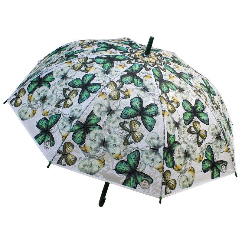 Зонт Бабочки N 4