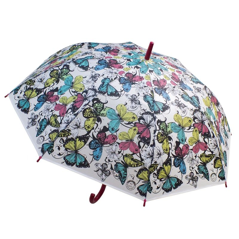 Зонт Бабочки N 3