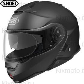 Шлем Shoei Nеоtec 2, Матовый черный