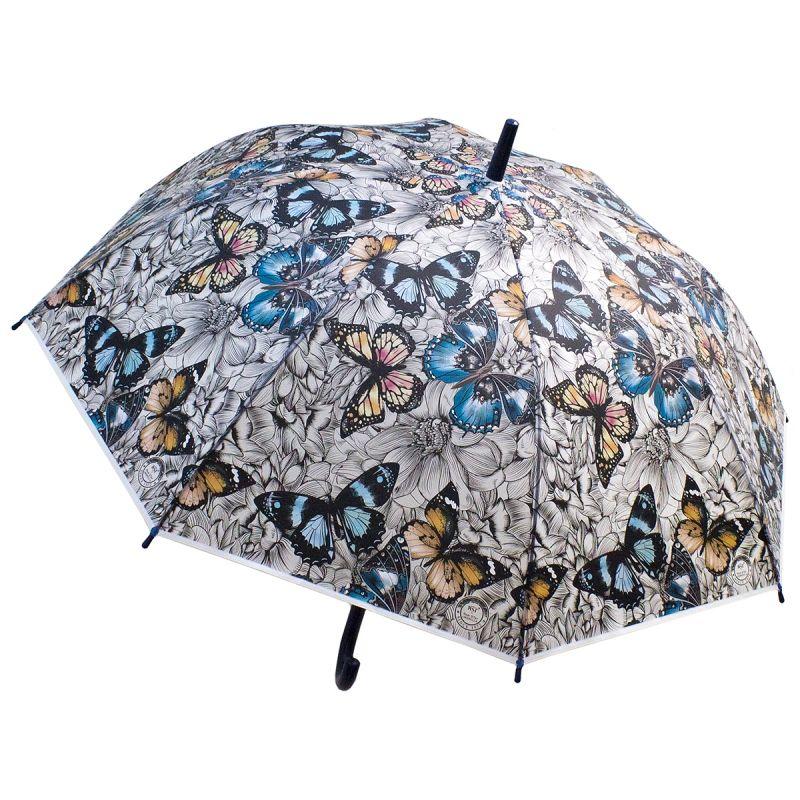 Зонт Бабочки N 2