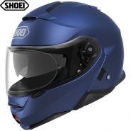 Шлем модуляр Shoei Neotec 2, Матовый синий