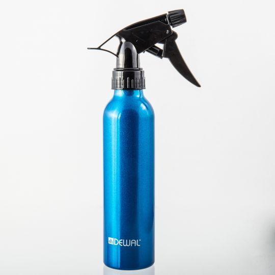 Распылитель алюминиевый голубой Dewal [250ml]