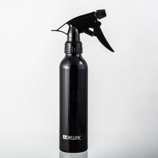 Распылитель алюминиевый чёрный Dewal [250ml]