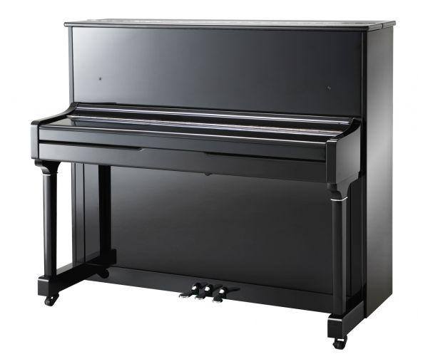 Акустическое пианино Becker CBUP-118PB