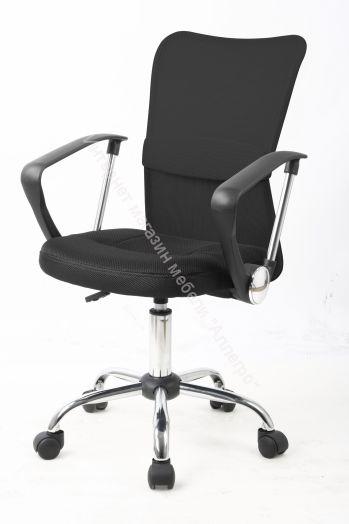 "Кресло ""College"" H-298FA-1/Black"