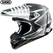Шлем Shoei VFX-WR Blazon TC-6