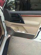 Накладки на динамики для Toyota Land Cruiser 200