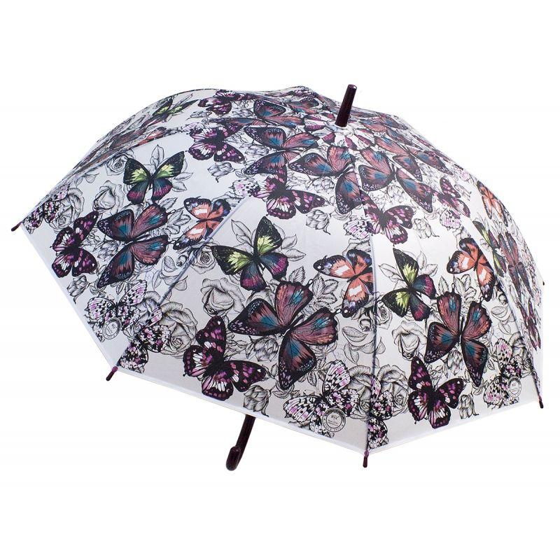 Зонт Бабочки N 1