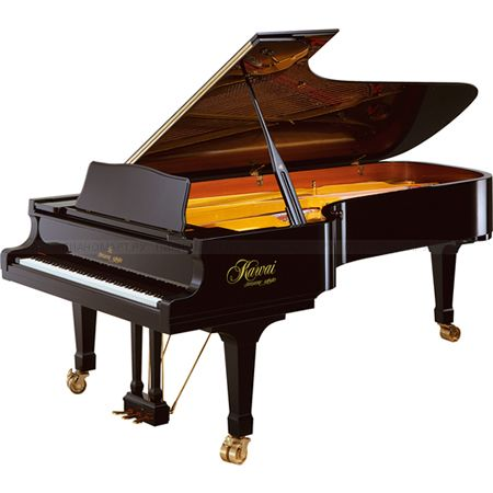 Большой концертный рояль Kawai EX