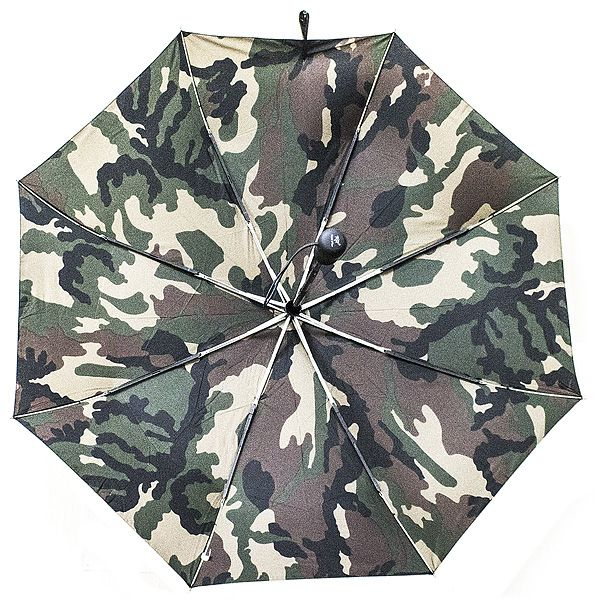 Зонт камуфляж складной N 2