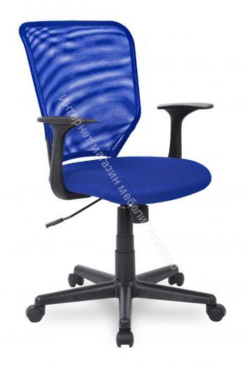 """Кресло """"College"""" H-8828/Blue"""