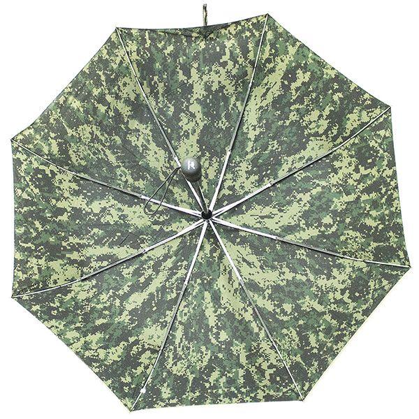 Зонт камуфляж складной N 1