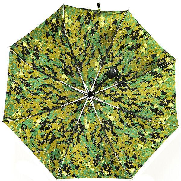 Зонт камуфляж складной N 4