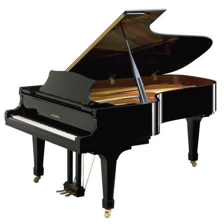 Концертный рояль Kawai GX-7H M/PEP