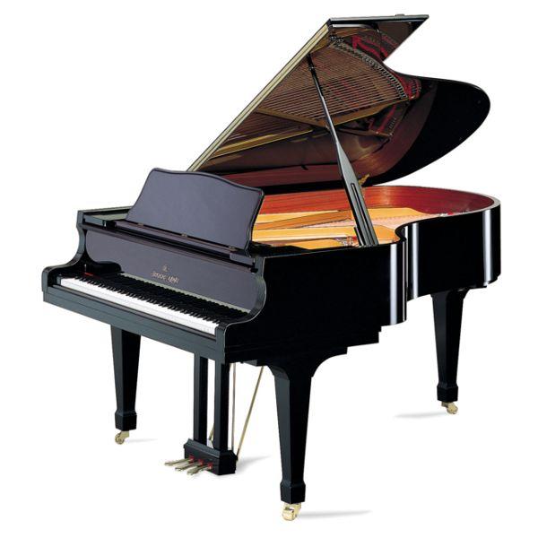 Камерный рояль Shigeru Kawai SK-5L