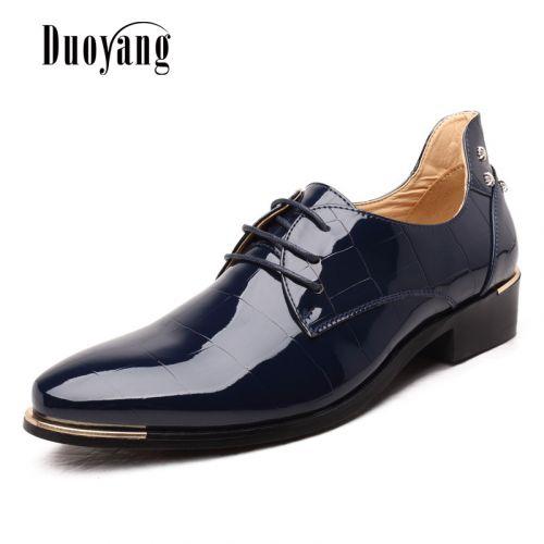 Повседневная обувь муж