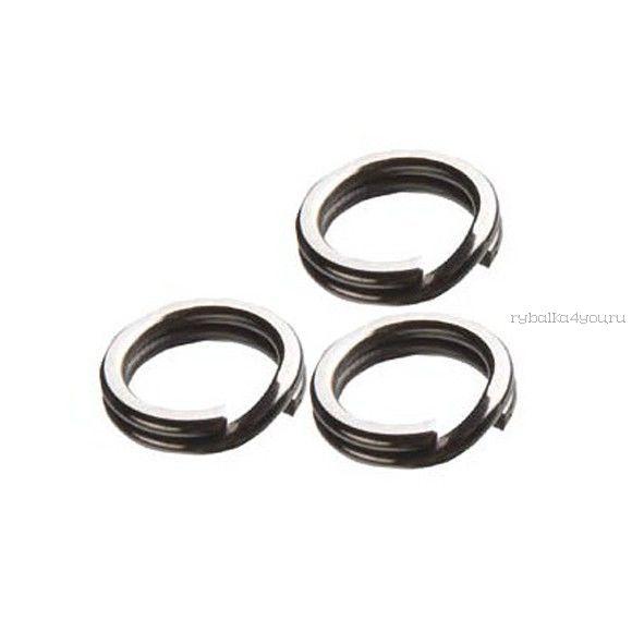 Кольцо заводное Fish Season Slim Split Ring(упаковка) Артикул 6010