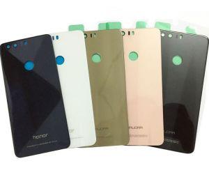 Задняя крышка Huawei Honor 8 (black)