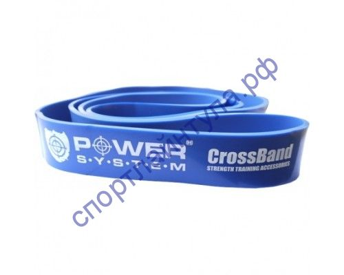 Лента резиновая для кроссфита ПС 4054