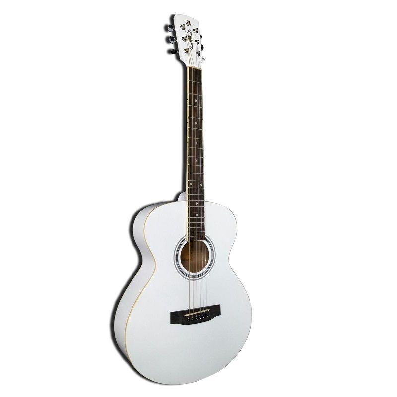 ALICANTE ROCK WH Гитара акустическая