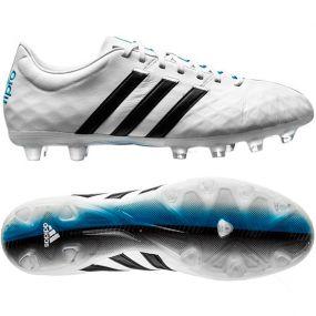 Бутсы adidas 11 Pro FG белые