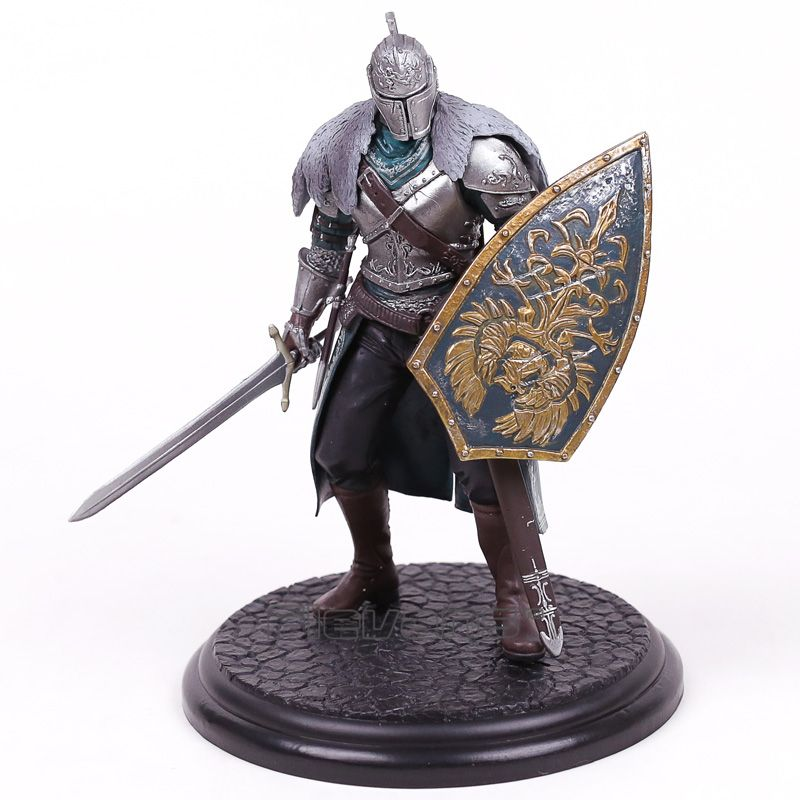 Фигурка Dark Souls - Рыцарь Фараам