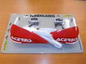 Защита рук ACERBIS RALLY PRO (RED)