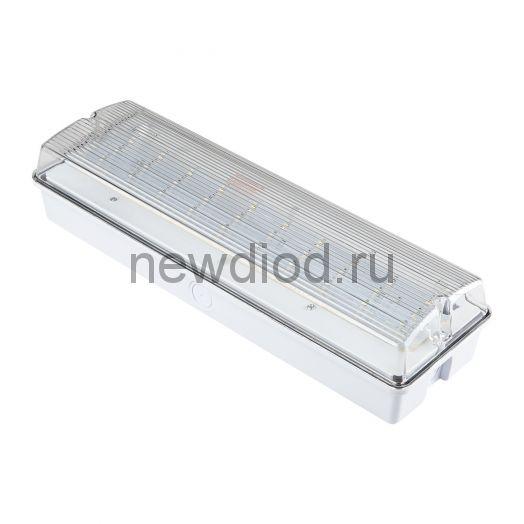 Светильник аварийный светодиодный PL EML 2.0
