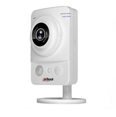 Камера видео наблюдения IPC-K15Р Миниатюрная WI-FI IP видеокамера