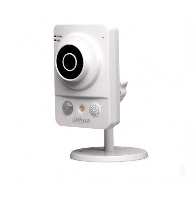 Камера видеонаблюдения IPC-K35Р Миниатюрная WI-FI IP видеокамера
