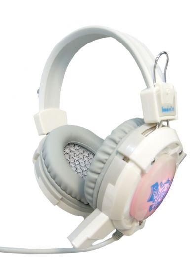 Мониторные наушники с микрофоном JINMAI X8