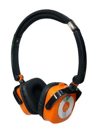 Мониторные наушники беспроводные X5 наушники большие - гарнитура (Bluetooth)