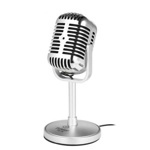 Микрофон ПК FEINER FE-18