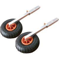 Колеса для транспортировки металлодетектора SmartScan Wheels