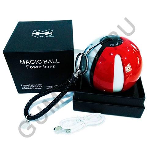 Pokeball power bank 10000 mah
