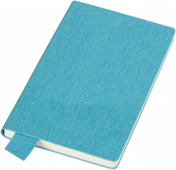 голубые бизнес блокноты Provence