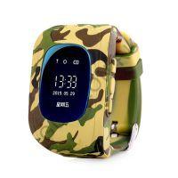Умные детские часы с GPS Smart Baby Watch Q50