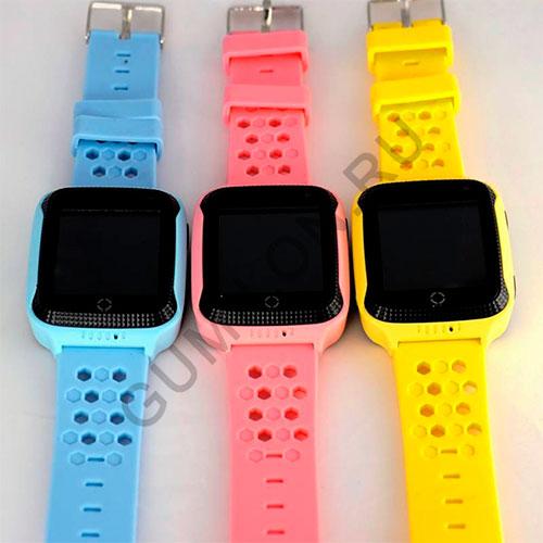 Умные детские умные часы Smart Baby Watch T7 (GW500S)