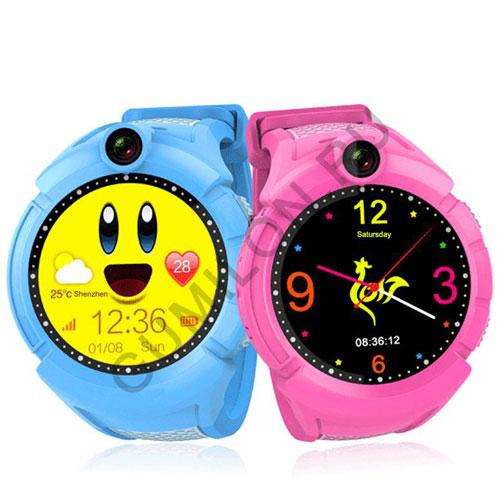 Детские часы smart watch Q610