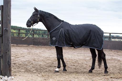 """Денниковая попона  """"Horse Comfort"""", верх 320 ДЕН, флисовая подкладка"""