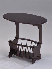 Журнальный столик с газетницей 20649-02