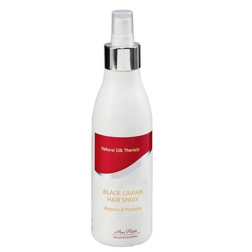 Спрей для волос на основе черной икры Mon Platin Professional (Мон Платин Профешнл) 250 мл