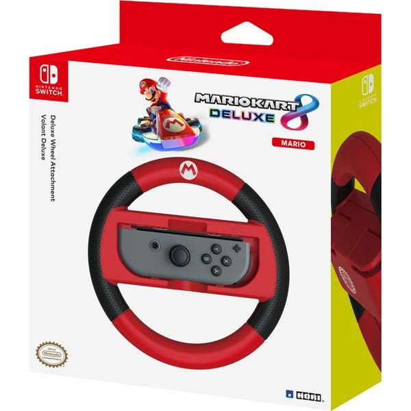 Руль Hori (MarioKart) для Nintendo Switch