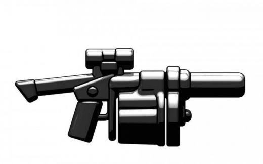 Multiple Grenade Launcher (MGL v2)