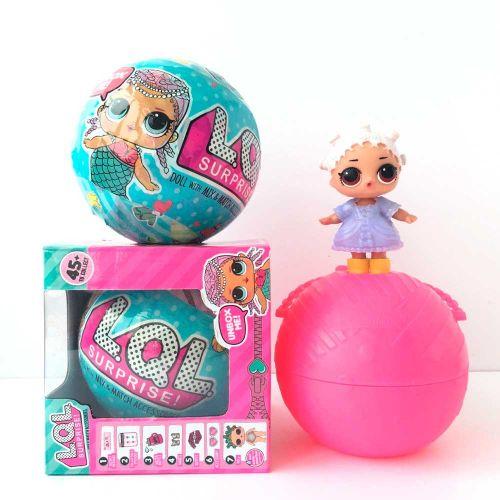Кукла LOL surprise 2 серия