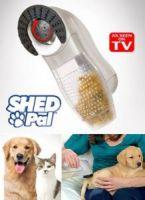 Машинка для вычесывания шерсти Shed Pal (6)