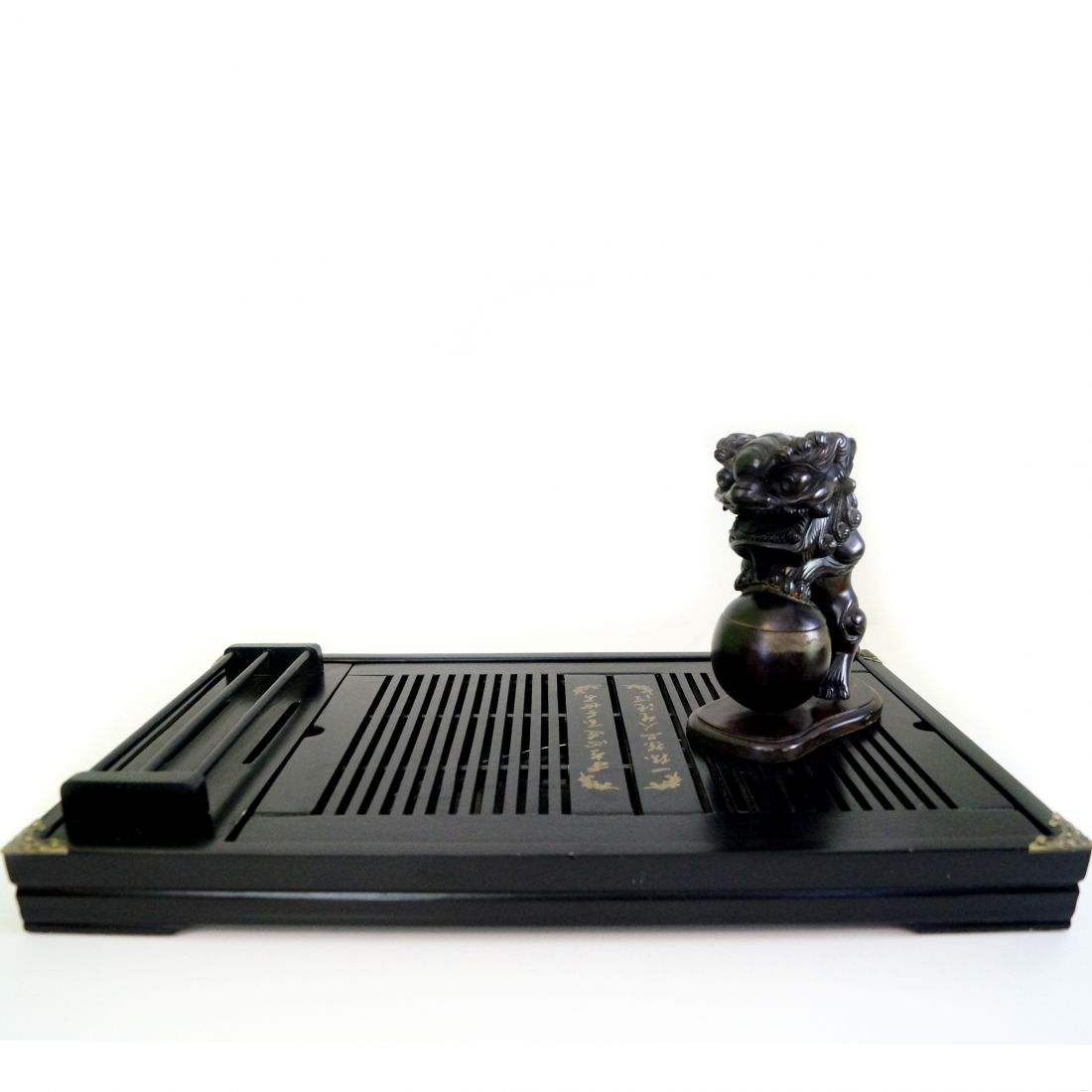 Домашняя чёрная чабань