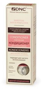 """DNC"" Кондиционер для объема волос, 350 мл"