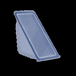 Контейнер для сендичей 130х130х50 мм с совм. кр. (80 шт.)