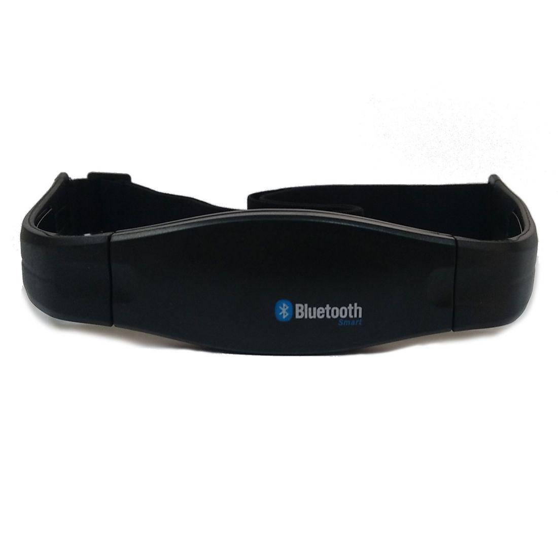 Нагрудный кардиодатчик Bluetooth 4.0 и 5.3 кГц DFC W227Q